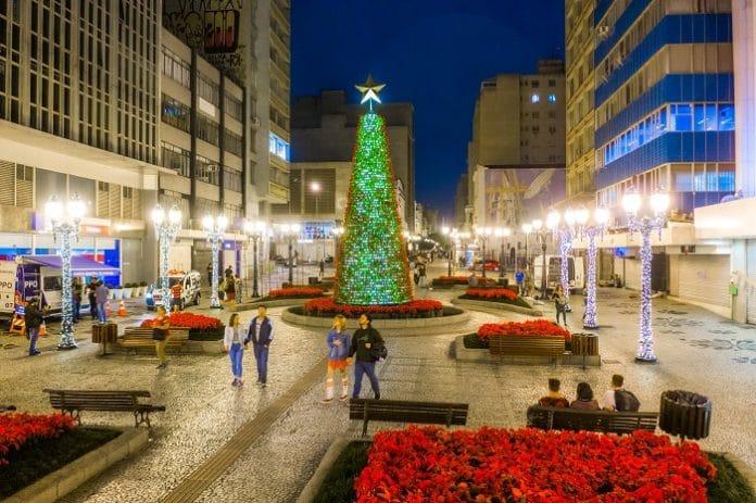 O que esperar de 2021 para Curitiba   Blog do Tupan